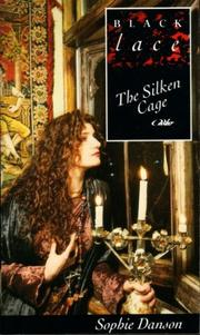 Cover of: The Silken Cage