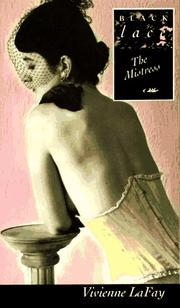 Cover of: The Mistress
