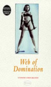 Cover of: Web of Domination