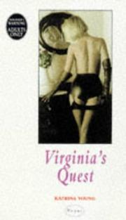 Cover of: Virginia's Quest