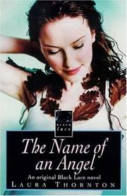 Cover of: The Name of an Angel
