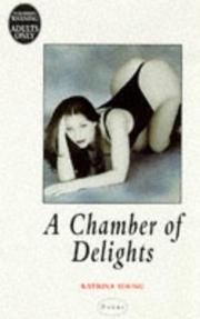 Cover of: Chamber of Delights