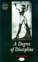 Cover of: A Degree of Discipline