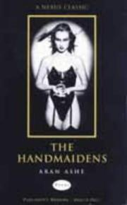 Cover of: The Handmaidens