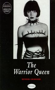 Cover of: The Warrior Queen