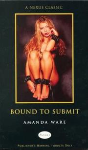 Cover of: Bound to Submit