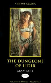 Cover of: The Dungeons of Lidir
