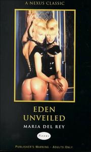 Cover of: Eden Unveiled