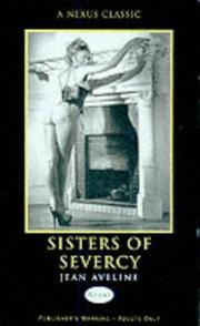 Cover of: Sisters of Severcy