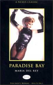 Cover of: Paradise Bay (Nexus Classic)