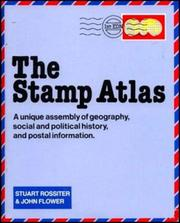 Cover of: The Stamp Atlas