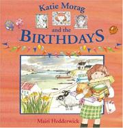 Cover of: Katie Morag and the Birthdays | Mairi Hedderwick