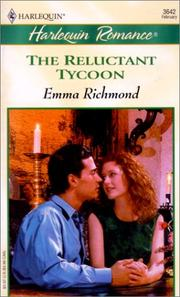 Cover of: Reluctant Tycoon