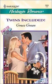 Cover of: Twins Included | Grace Green