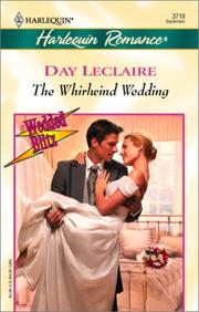 Cover of: The Whirlwind Wedding  (Wedded Blitz)