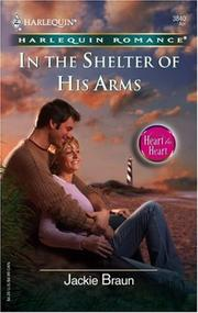 Cover of: In The Shelter Of His Arms | Jackie Braun