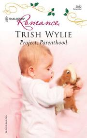 Cover of: Project | Trish Wylie
