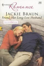 Cover of: Found | Jackie Braun
