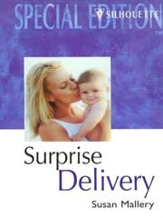 Cover of: Surprise Delivery