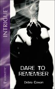 Cover of: Dare To Remember