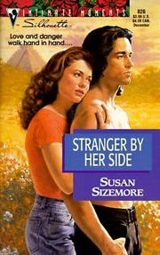 Cover of: Stranger by Her Side