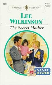 Cover of: Secret Mother (Nanny Wanted!)