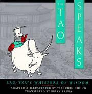 The Tao speaks