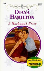 Husband'S Price