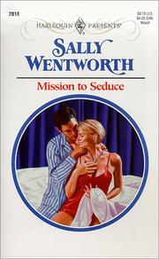 Cover of: Mission To Seduce