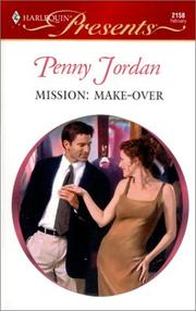 Cover of: Mission: Make - Over