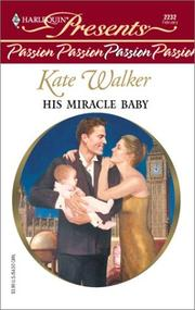 His Miracle Baby (Passion)