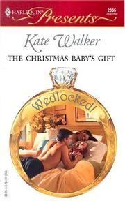 Cover of: The Christmas Baby's Gift