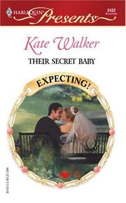 Cover of: Their Secret Baby: Expecting (Harlequin Presents)