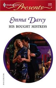 Cover of: His Bought Mistress