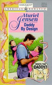 Cover of: Daddy by Design
