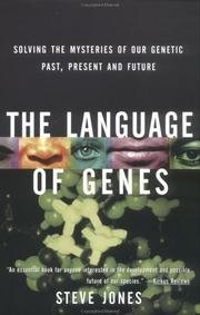 Cover of: The Language of Genes