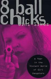 Cover of: 8 ball chicks