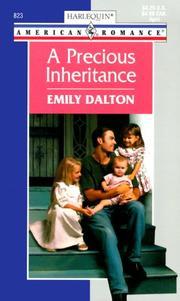 Precious Inheritance