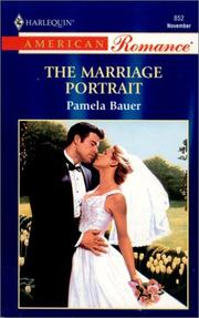 Cover of: The Marriage Portrait