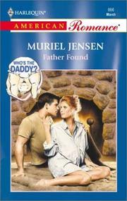 Cover of: Father Found (Who'S The Daddy?) |