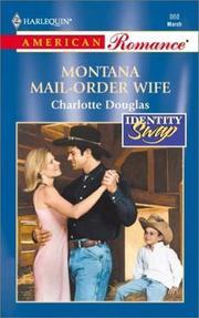 Montana Mail-Order Wife (Identity Swap)