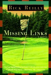 Cover of: Missing links