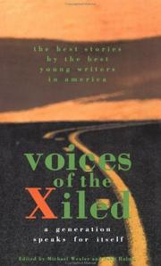 Cover of: Voices of the X-iled