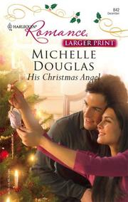 Cover of: His Christmas Angel