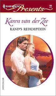 Cover of: Rand's Redemption