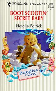 Cover of: Boot Scootin' Secret Baby (Bundles Of Joy)