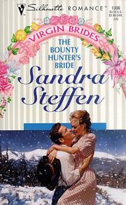 Cover of: Bounty Hunter'S Bride  (Virgin Brides/Special Author Type)