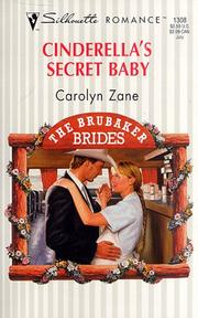 Cinderellas Secret Baby (The Brubaker Brides)