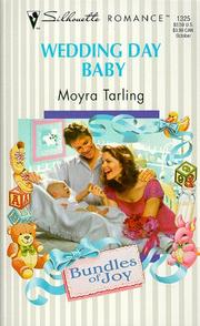 Cover of: Wedding Day Baby (Bundles Of Joy)