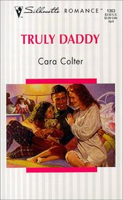 Cover of: Truly Daddy | Cara Colter